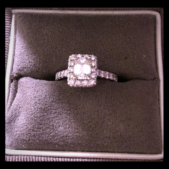 a681561dc Kay Jewelers Jewelry | Wedding Ring Set | Poshmark